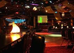 emptyclub